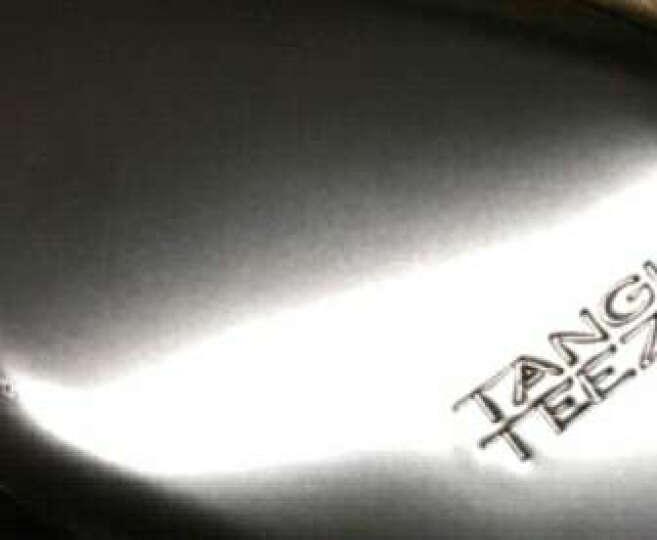 英国Tangle Teezer美发梳王妃TT梳子女按摩卷发梳防打结防静电便携头梳时尚小巧 HelloKitty黑色波点 晒单图