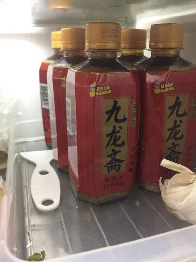 王老吉 王老吉凉茶 (无糖) 310ml*24罐 整箱 晒单图