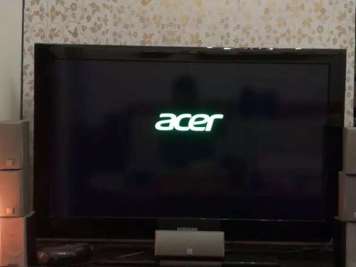 宏碁(Acer) TC780-N91 台式电脑整机(i5-7400 8G 1T GT720 2G独显 win10 键鼠)21.5英寸 晒单图