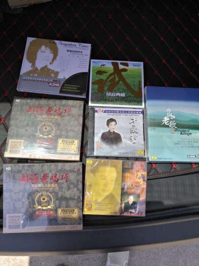 中国老歌合辑(5CD) 晒单图