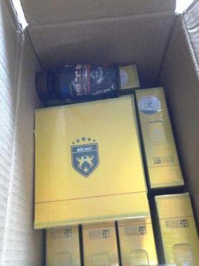 珑珠牌巴西比戈蚕蛹虫花0.5g/粒*6粒 官方授权 比戈1盒装+送野燕麦1盒+赠品2样 晒单图