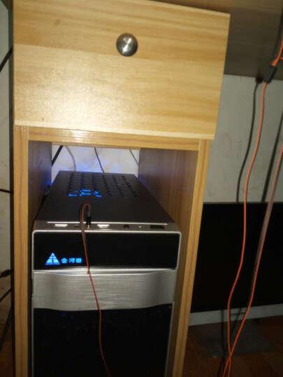 逆世界 i7级六核/GTX1060 5G/16G水冷逆水寒 吃鸡游戏电脑主机送显示器/DIY组装机 120G固态硬盘选项 六核水冷/16G/GTX1050 2G 晒单图