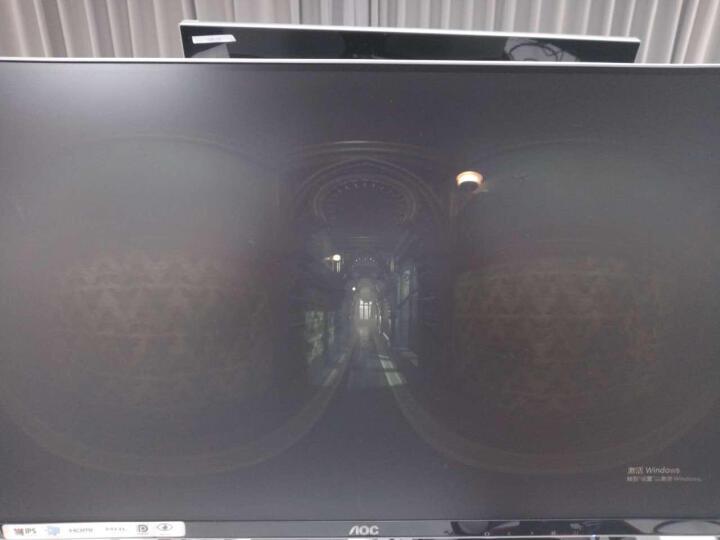 蚁视 ANTVR 智能 VR相机 4K运动全景相机 晒单图