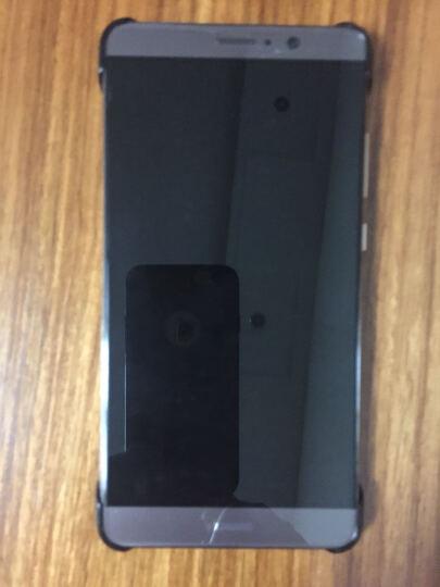 华为(HUAWEI) Mate9 移动联通电信4G手机 双卡双待 摩卡金 全网通(4GB RAM+64GB ROM) 晒单图