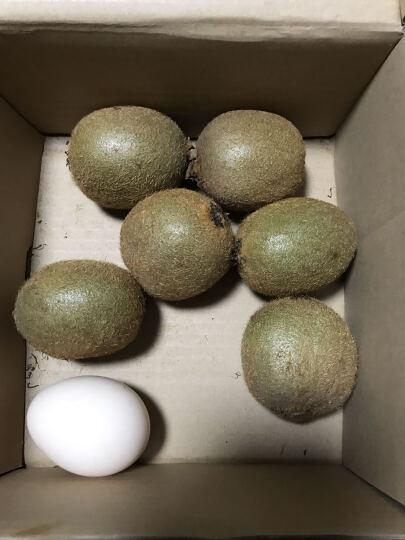悠汇园 智利进口水果猕猴桃6个装 单果约80-100g 晒单图