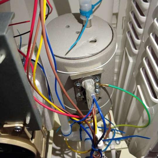 沁园(QINYUAN) YLD1263W 全塑机身 立式冷热型饮水机 晒单图