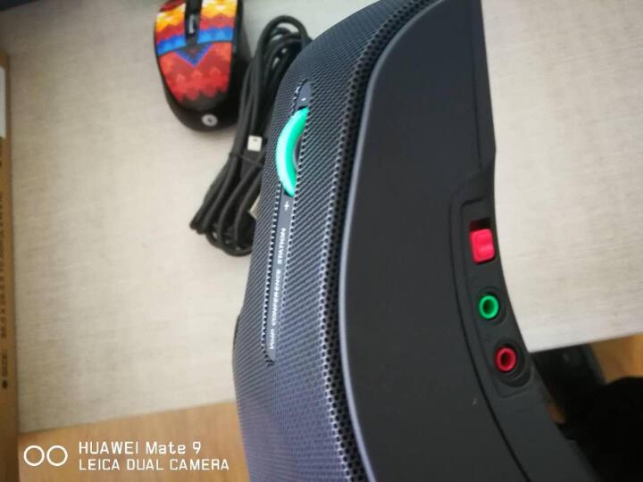 润普(Runpu) 润普USB视频会议麦克风/高清会议全向麦克风设备/软件系统终端 RP-M20 晒单图