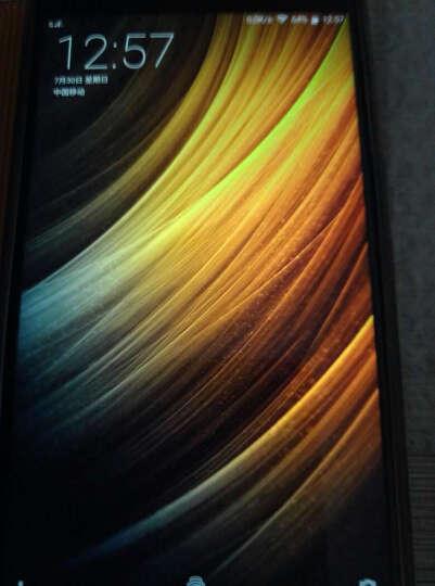 联想Tab4 TB-7304N/7504N 7英寸 平板电脑 安卓4G手机通话轻薄娱乐pad 【7304N 1G/16G移动/联通 4G版】黑 官方标配+32G高速卡 晒单图