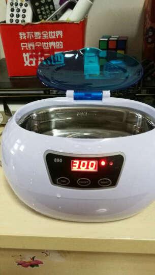 超声波清洗机器家用眼镜手表首饰品清洁机 清洁机 晒单图