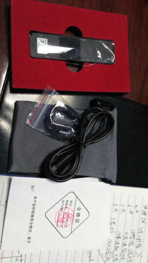 恒思安车家两用摄像头摄像机微型监控行车记录仪wifi红外夜视无线网络摄像头迷你 X7(6小时) 标配(不含卡) 晒单图