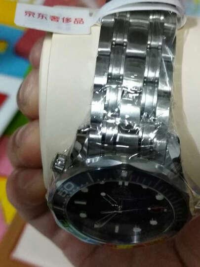 欧米茄(OMEGA)瑞士手表 海马系列机械男表 212.30.41.20.01.003 晒单图