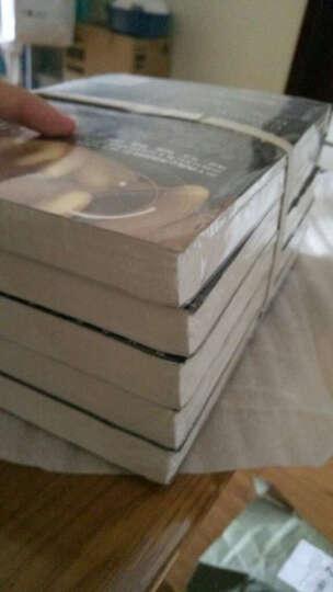 法医秦明套装(幸存者+清道夫+无声的证词+第十一根手指+尸语者)全集全套装共5册 晒单图