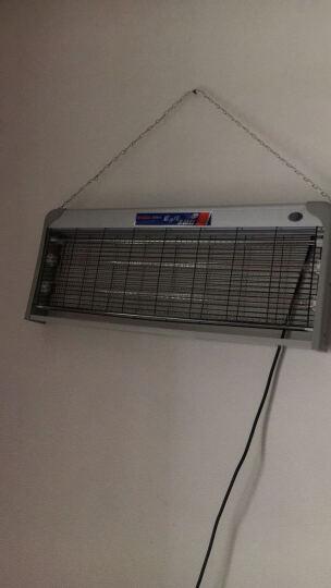 宝视达移动式紫外线消毒灯臭氧消毒机器家用幼儿园室内 31-40W标配+遥控款 晒单图