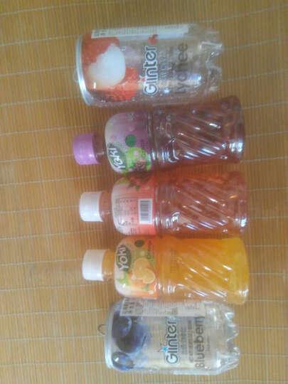 【天津自贸区】马来西亚进口 Yoki 洋一果汁(含椰纤果)饮料 芒果汁320ml 晒单图
