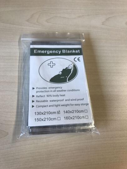 畅意游(Easy Tour)旅行便携急救包家用套装 自驾游装备 车载药箱应急急救工具 BK-C11 晒单图