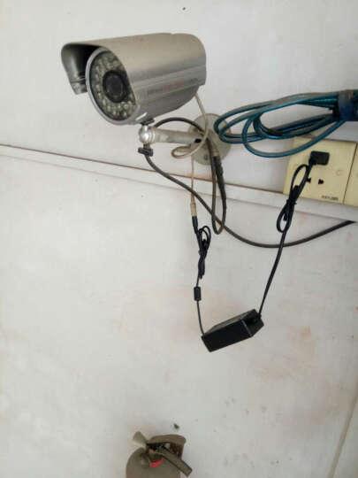 雅视威(YESTV)监控电源12v电源适配器12V2a 开关稳压电源 室内外摄像头电源 12v2a室内稳压电源P1126 晒单图