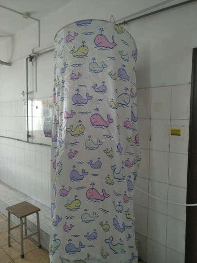 简易春夏秋季淋浴器便携式自吸热水器大学生宿舍洗澡寝室租房 请尽量拍个水龙头图片给客服 晒单图
