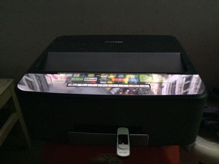 LG PF50KG 1080P便携投影仪 家用无线WiFi家庭影院微型迷你 4K全高清商务办公投影机 HDP1690无线WIFI蓝牙功能智能3D 晒单图