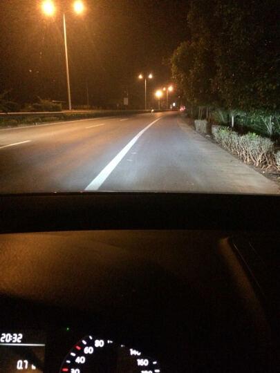 FMS汽车led大灯超高亮远近光灯前照灯前雾灯泡H1H4H7H9H119005改装专用汽车 超亮H7型号单只价 晒单图