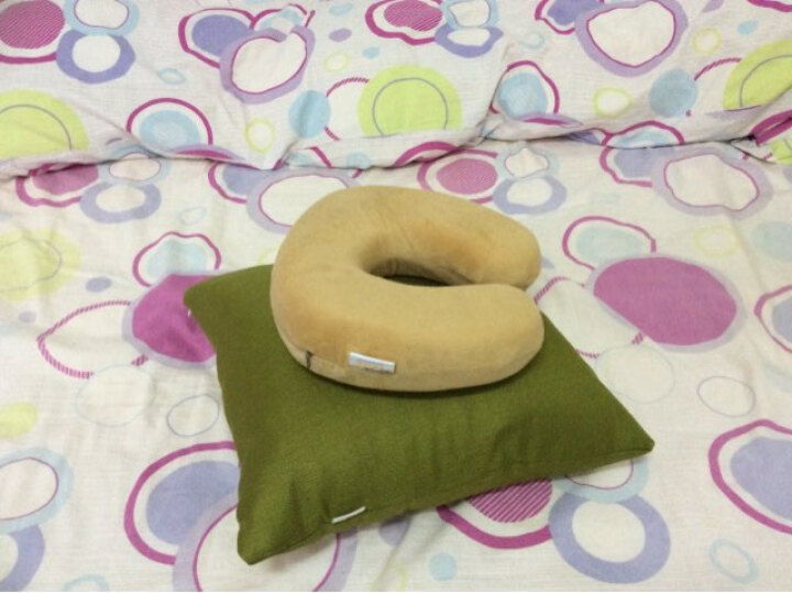 金海马 天然乳胶弹簧床垫 宝耐尔弹簧系统舒适健康睡眠 WL001A 1500*2000 晒单图