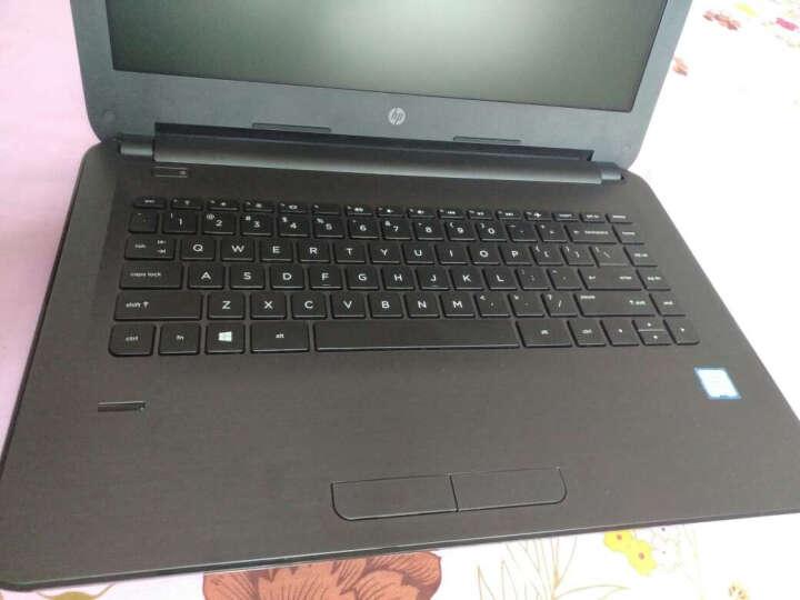 惠普(HP)17.3英寸高清大屏笔记本电脑 小欧 四核独显家用娱乐手提电脑 8G内存 128固态+500G机械 升级版 i5 7200U 2G独显 晒单图
