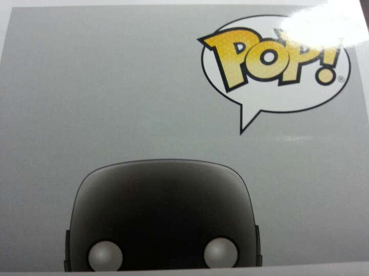 FUNKO POP 星球大战侠盗一号 卡西安·安多上尉 人偶手办模型公仔摆件车载礼物 晒单图