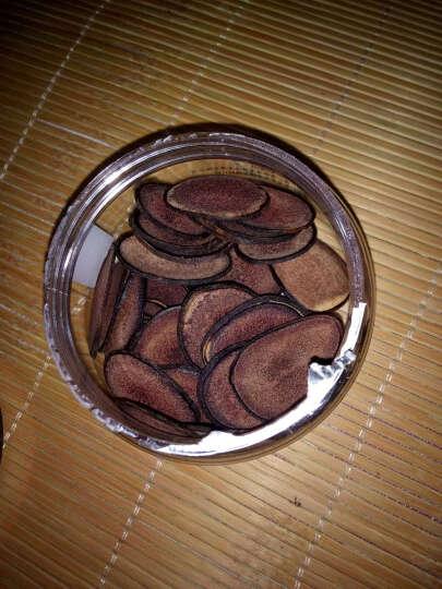 老谷头 鹿茸 鹿茸红粉片含丰厚蜡圈30克 产自吉林鹿茸基地泡酒料男性滋补 晒单图