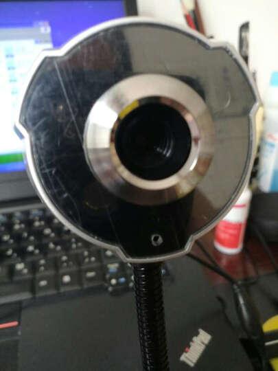蓝色妖姬(BLUELOVER)摄像头 高清晰网络 摄像头 T60黑 绝地求生 吃鸡视频聊天 晒单图