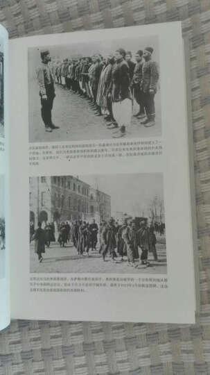 理想国译丛020 奥斯曼帝国的衰亡:一战中东,1914—1920 晒单图