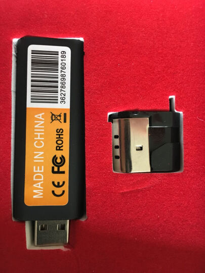 商志信A8无孔微型摄像打火机 隐形智能安防迷你摄像头 录像机监视拍照设备 录音笔监控暗访 黑色 标配32G内存 晒单图