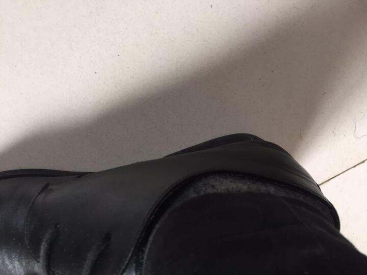 HKO袜子男士船袜隐形防臭优质长绒棉纯棉夏季浅口低帮薄款短袜四季款男生休闲袜子 纯色简约男船袜 36~43码【三双装】 晒单图