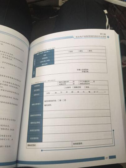 商业地产全程标准化作业流程 晒单图