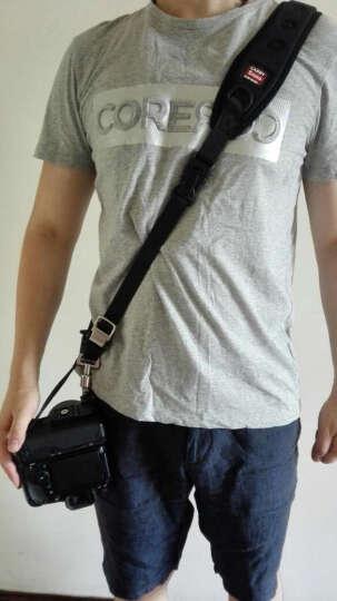 Carryspeed速道轻风侠新款相机背带肩带佳能尼康单反相机快速快枪手 晒单图
