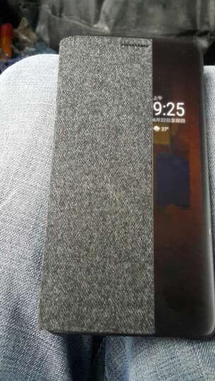 华为 Mate 9 Pro 6GB+128GB版 银钻灰 移动联通电信4G手机 双卡双待 晒单图