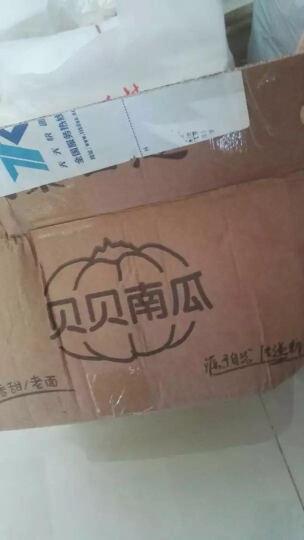 【临朐农特产馆】贝贝小南瓜 迷你板栗味青嫩南瓜窝瓜新鲜蔬菜 10kg 晒单图