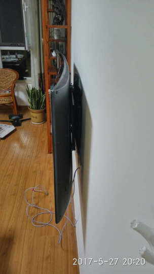 NB P6(40-70英寸)电视挂架电视架电视机挂架电视支架旋转伸缩壁挂小米夏普海信TCL长虹康佳等大部分通用65/70 晒单图