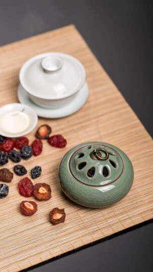 琪轩 大红袍岩茶武夷山茶叶浓香型280g 乌龙茶 晒单图