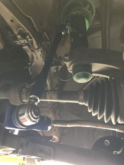 CUSCO前后防倾杆 适用于十代思域 改装专用平衡杆 稳定侧倾拉杆 前防倾杆 晒单图