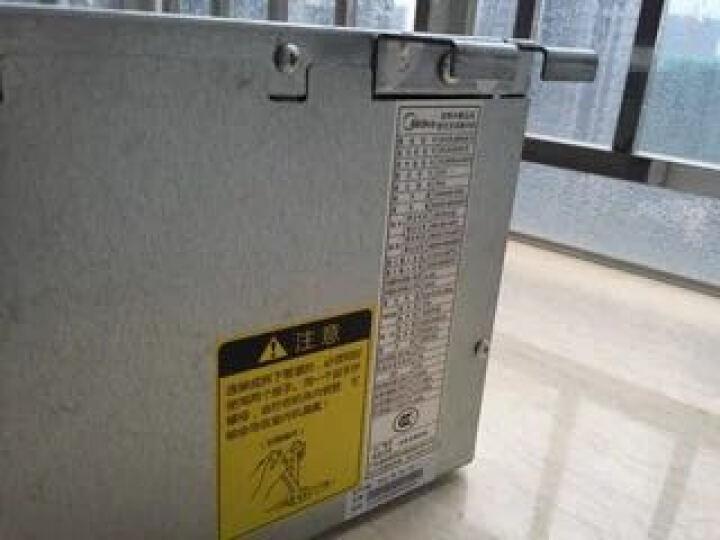 美的(Midea)中央空调变频风管机一拖一家用商用冷暖电辅空调直流变频系列吸顶式 大1.5匹GRD电商专供适用18-20㎡ 晒单图