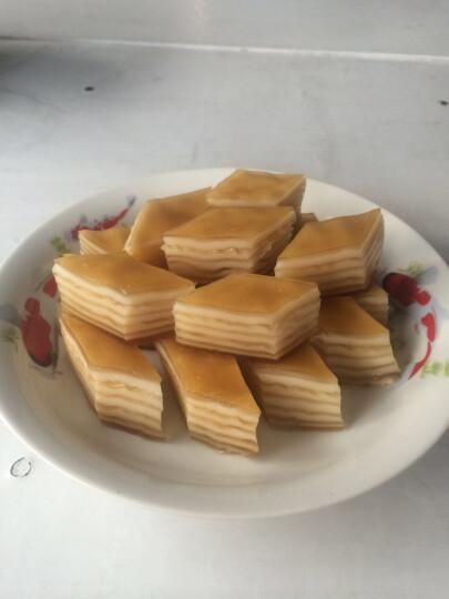 金牌高达高達椰浆/椰汁400ml椰汁西米露原料 浓缩椰奶 烘焙原料 罐装 糖浆 晒单图