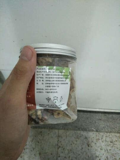农公农婆 红枣干 红枣片泡茶 无核红枣 花草茶 茶叶 100g/瓶 红枣干 100g/瓶 晒单图