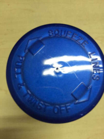 美国水宝宝(Coppertone) 无油面部防晒乳SPF30防水海边无油无泪88ml  晒单图