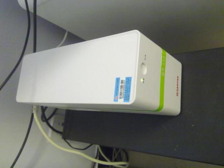 山特 UPS不间断电源  ET550ups不间断电源300W电脑稳压超静音 晒单图