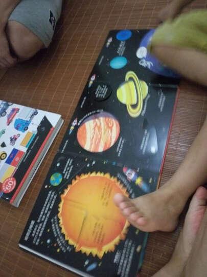 孩子应该知道的天文基础 (爱心树童书) 晒单图