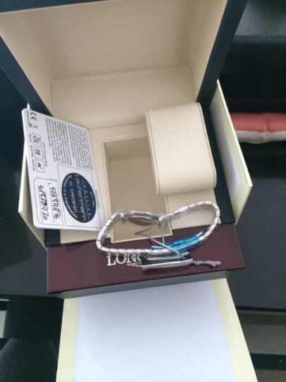 浪琴(Longines)瑞士手表 嘉岚系列时尚女表L4.209.2.87.7 晒单图