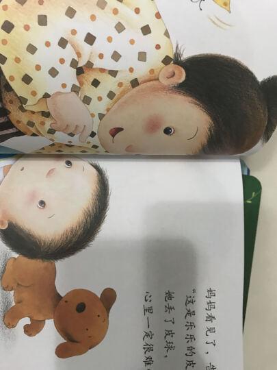 婴儿画报精品故事书(6) 晒单图