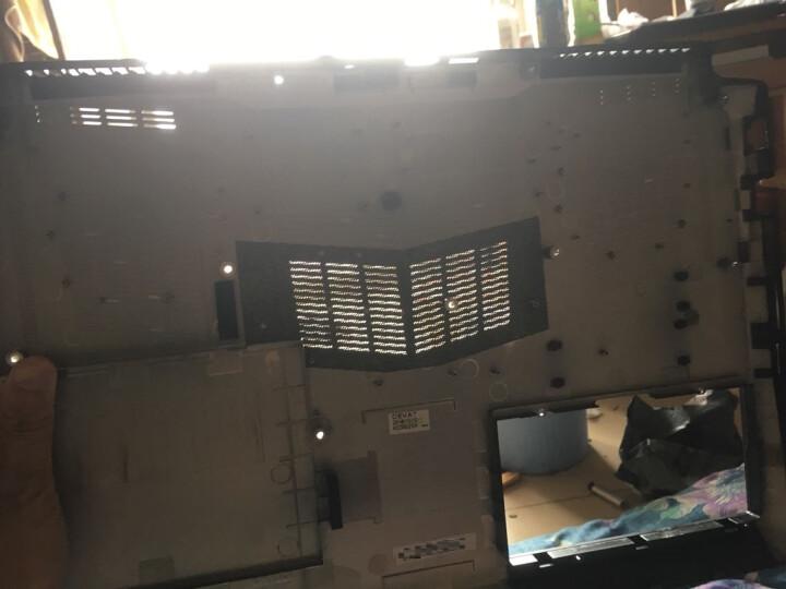 神舟(HASEE)战神Z8-KP7S2 GTX1070 8G独显 15.6英寸游戏笔记本电脑(i7-7700HQ 8G 1T+240G SSD 1080P)黑色 晒单图