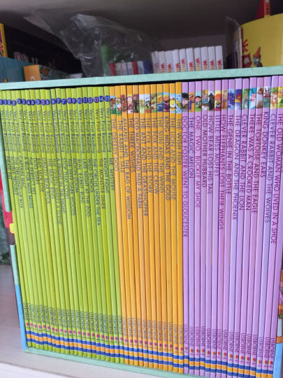 想象力+奇幻岛:视觉童书 突破想象(套装共2册)【罗辑思维】 晒单图