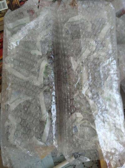 【辛集馆】束鹿老城里咸鸭蛋烤鸭蛋新鲜鸭蛋蛋黄流沙河北特产 65g*4枚 晒单图
