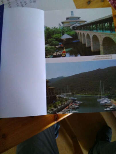 大型旅游项目策划 晒单图